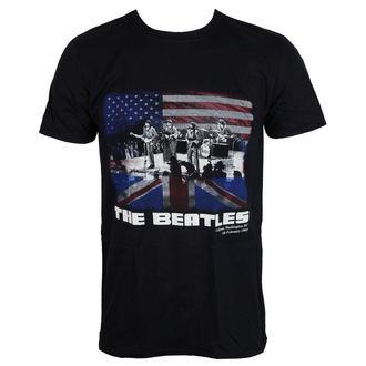 metál póló férfi Beatles - Washington - ROCK OFF, ROCK OFF, Beatles