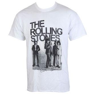 metál póló férfi Rolling Stones - Est 1962 - ROCK OFF, ROCK OFF, Rolling Stones