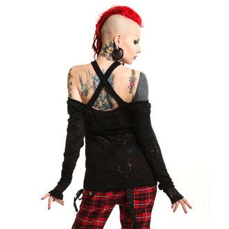 póló női - KARU BLACK - VIXXSIN, VIXXSIN