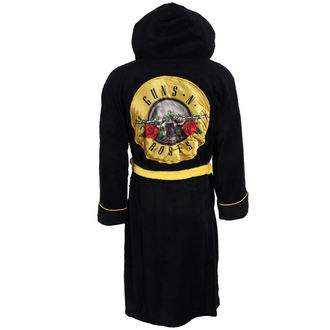 Guns N' Roses gyerek fürdőköpeny - Black, NNM, Guns N' Roses