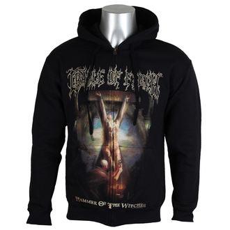kapucnis pulóver férfi Cradle of Filth - Hexen - NUCLEAR BLAST, NUCLEAR BLAST, Cradle of Filth