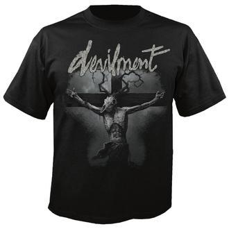 metál póló férfi Devilment - Judasstein - NUCLEAR BLAST, NUCLEAR BLAST, Devilment