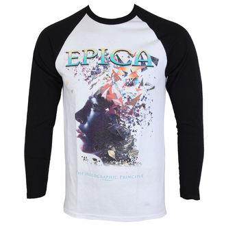 metál póló férfi Epica - The holographic principle - NUCLEAR BLAST, NUCLEAR BLAST, Epica