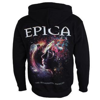 kapucnis pulóver férfi Epica - The holographic principle - NUCLEAR BLAST, NUCLEAR BLAST, Epica