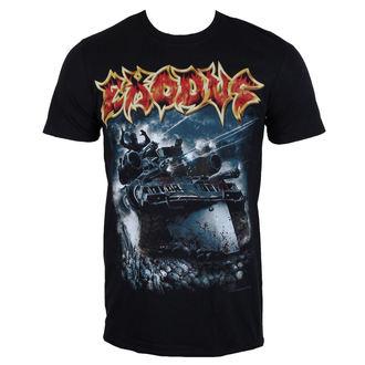 metál póló férfi Exodus - Shovel headed kill machine - NUCLEAR BLAST, NUCLEAR BLAST, Exodus