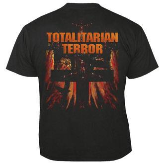 metál póló férfi Kreator - Totalitarian terror - NUCLEAR BLAST, NUCLEAR BLAST, Kreator