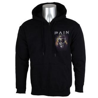 kapucnis pulóver férfi Pain - Coming home - NUCLEAR BLAST, NUCLEAR BLAST, Pain