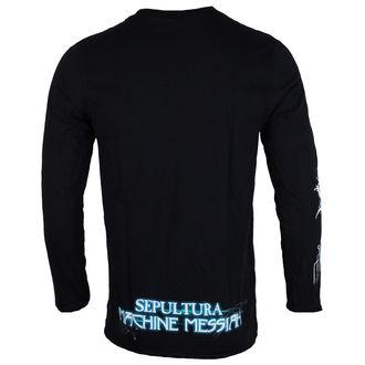 metál póló férfi Sepultura - Machine messiah - NUCLEAR BLAST, NUCLEAR BLAST, Sepultura