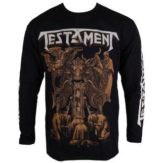 metál póló férfi Testament - Demonarchy - NUCLEAR BLAST, NUCLEAR BLAST, Testament