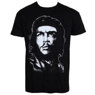 póló férfi Che Guevara - Black - HYBRIS, HYBRIS, Che Guevara