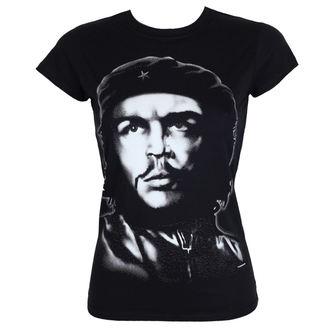 póló női Che Guevara - Black - HYBRIS, HYBRIS, Che Guevara