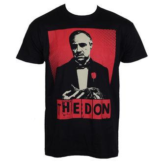 filmes póló férfi Kmotr - The Don - HYBRIS - PM-1-TGF014-H39-2-BK