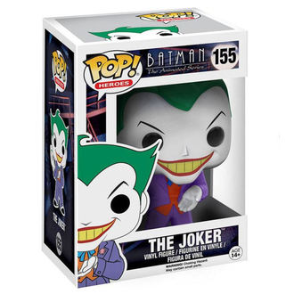 Batman figura - The Animated Series POP!- The Joker, POP