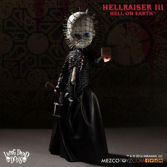Hellraiser 3rd figura - Living Dead Dolls Doll - Pinhead, LIVING DEAD DOLLS