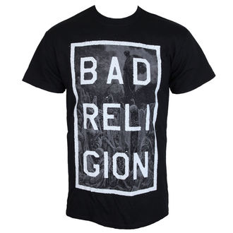 metál póló férfi Bad Religion - Valley Of Death - KINGS ROAD, KINGS ROAD, Bad Religion