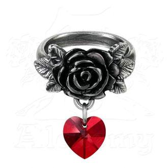 ALCHEMY GOTHIC gyűrű - Cherish