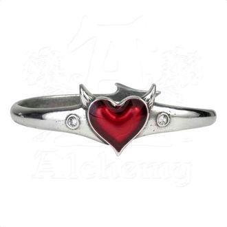 ALCHEMY GOTHIC karkötő - Devil Heart