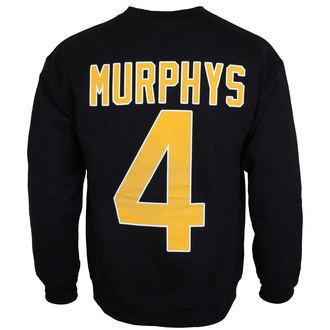 pulóver (kapucni nélkül) férfi Dropkick Murphys - Hockey Skull - KINGS ROAD, KINGS ROAD, Dropkick Murphys