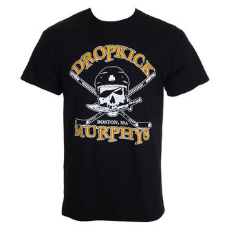 metál póló férfi Dropkick Murphys - Hockey Skull - KINGS ROAD, KINGS ROAD, Dropkick Murphys