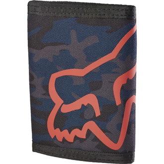 FOX pénztárca  - Verve Velcro - Navy, FOX