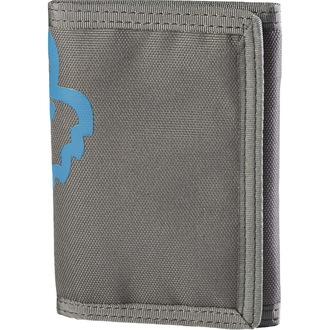 FOX pénztárca  - Verve Velcro - Grafit, FOX