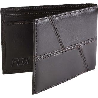 FOX pénztárca  - Edge - Brown, FOX
