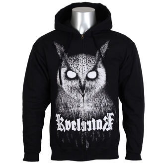 kapucnis pulóver férfi Kvelertak - Barlett Owl - KINGS ROAD, KINGS ROAD, Kvelertak