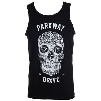 Parkway Drive férfi trikó - Skull - KINGS ROAD, KINGS ROAD, Parkway Drive