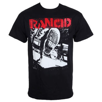 metál póló férfi Rancid - Boot - KINGS ROAD, KINGS ROAD, Rancid