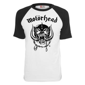 metál póló férfi Motörhead - Everything Louder - NNM, NNM, Motörhead