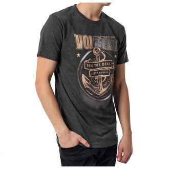 metál póló férfi Volbeat - Seal The Deal - NNM, NNM, Volbeat