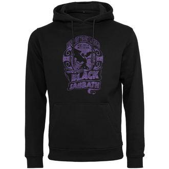 kapucnis pulóver férfi Black Sabbath - LOTW - NNM, NNM, Black Sabbath