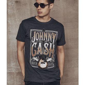 metál póló férfi Johnny Cash - Man In Black - NNM, NNM, Johnny Cash