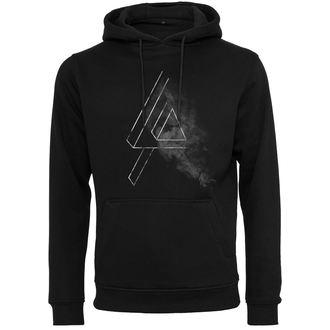 kapucnis pulóver férfi Linkin Park - Logo - URBAN CLASSICS, URBAN CLASSICS, Linkin Park