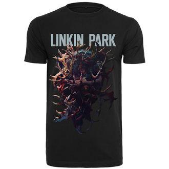 metál póló férfi Linkin Park - Heart - NNM, NNM, Linkin Park