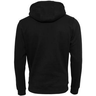 kapucnis pulóver férfi Korn - Baby - NNM, NNM, Korn