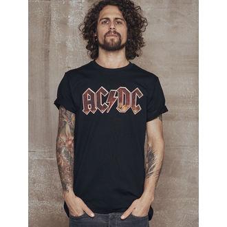 metál póló férfi AC-DC - Voltage - NNM, NNM, AC-DC