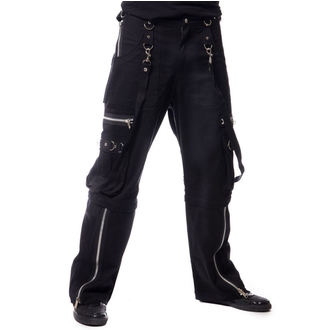 Vixxsin férfi nadrág - VIPER 2 WAY - FEKETE, VIXXSIN