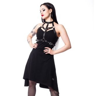 VIXXSIN női ruha - LETHIA - FEKETE