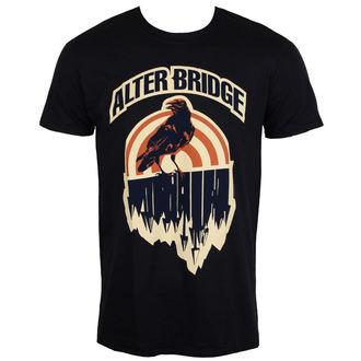 metál póló férfi Alter Bridge - BLACK CROW - PLASTIC HEAD, PLASTIC HEAD, Alter Bridge