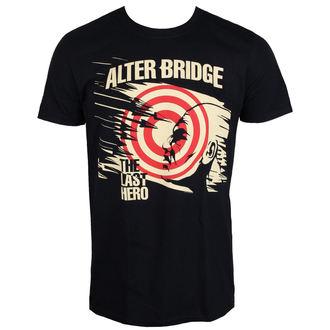 metál póló férfi Alter Bridge - THE LAST HERO - PLASTIC HEAD, PLASTIC HEAD, Alter Bridge