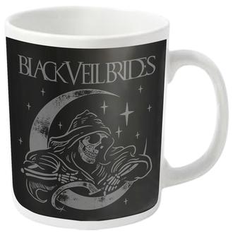 BLACK VEIL BRIDES bögre - MOON REAPER - PLASTIC HEAD, PLASTIC HEAD, Black Veil Brides