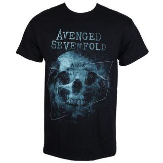 metál póló férfi Avenged Sevenfold - GALAXY - PLASTIC HEAD, PLASTIC HEAD, Avenged Sevenfold