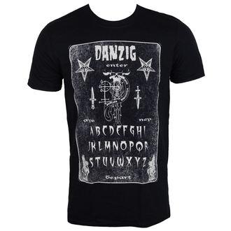 metál póló férfi Danzig - OUIJA BOARD - PLASTIC HEAD, PLASTIC HEAD, Danzig