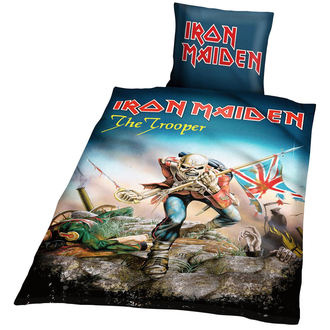 Iron Maiden ágynemű, NNM, Iron Maiden