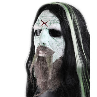 Rob Zombie Maszk- Mask, NNM, Rob Zombie