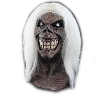 Iron Maiden maszk - Killers Mask, Iron Maiden