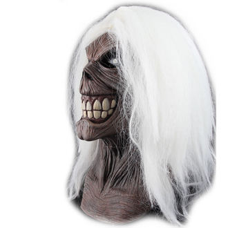 Iron Maiden maszk - Killers Mask, NNM, Iron Maiden