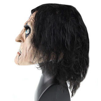 Alice Cooper maszk, Alice Cooper