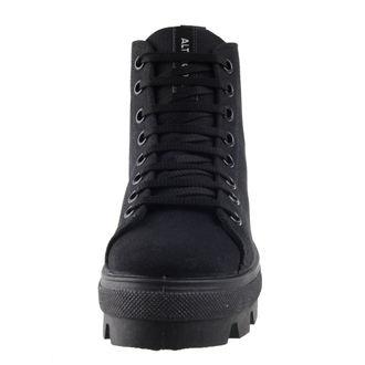 magasszárú cipő női - Lucy - ALTERCORE, ALTERCORE